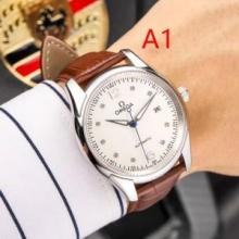 2020新品セールOMEGA時計 オメガ コピー 腕時計 プレゼント おすすめ メンズ ファション 機能性の高さ エレガント コーデ