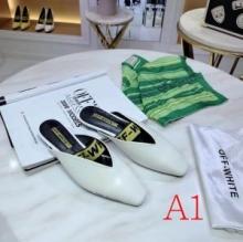脱ぎ履きも楽々靴レディース オフホワイト コピー激安 OFF-WHITE 新作コレクション2020最新入荷フライトシューズ 人気トレンド