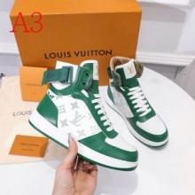 偽物 通販 サイト_注目の最新ヴィトン リヴォリライン スニーカー1A5EQI履き心地LOUIS VUITTON コピー 靴2020春夏トレンドファション