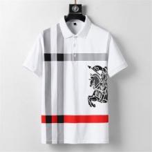 BURBERRYブランド 偽物 通販 3色可選 バーバリー BURBERRY 半袖Tシャツ 2021春夏 長く愛用できる