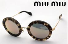 ヒョウ柄フレーム♥♡ ミュウミュウ スーパーコピー サングラス 可愛い メガネ 眼鏡 MIUMIU  SUNGLASS レディース