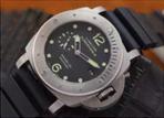 2017最新入荷高精度の人気作品 OFFICINE PANERAI  オフィチーネ パネライ コピー メンズ 腕時計 ウォッチ夜光