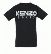 超激得新品!2017春夏良い品質百搭ファッションKENZO ケンゾー半袖 Tシャツ無地男女兼用