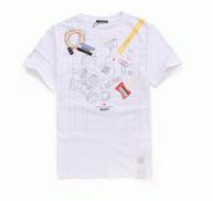2017春夏新作ファッション!人気新作Tシャツ登場清涼感STAYREAL ステリア半袖 Tシャツ
