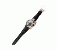 2017お買い得高品質GAGA MILANOガガミラノ メンズ 時計 マニュアー レザーベルト