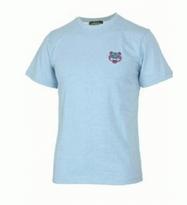春夏お買い得大人気KENZO ケンゾー tシャツ ミニタイガー ゴプリント 半袖 3色可選 ラウンドネック