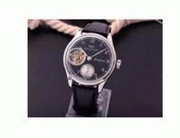 超激得大人気IWC アイダブリューシー 人気 ダ・ヴィンチ 薄型 海外モデル  サファイアガラス 自動巻き 腕時計