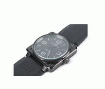 お得人気セール高い機能性ベル&ロスBELL&ROSS カーボン BR 01-92 腕時計 ウォッチ 男女兼用 スイス