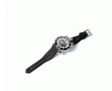 超激得新作登場かわいいGAGA MILANOガガミラノ クロノ 6050.8 腕時計 日付45MM 男女兼用