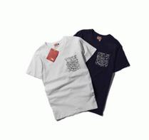 2017最新入荷EVISU エヴィス EVISUKURO ポケット Tシャツ 綿 コットン 1EAGNM7TS552XX 2色可選 男女兼用