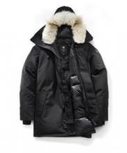 16/17秋冬 タナダグース CANADA Goose limited model black label Chateau Parka