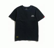 春夏爆買いセールWTAPS ダブルタップス CROSS BONE クロスボーン SS Tシャツ 半袖 Z-676 プリント 半袖 ブラック
