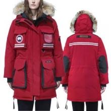 Canada Goose 高級感あるダウンジャケット 2017秋冬 3色可選 カナダグース