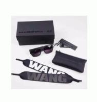 数量限定安いALEXANDER WANG アレキサンダーワン コピー サングラス メンズ スポーツ UVカット 紫外線対策 眼鏡 アウトドア