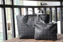 2018春夏新作エムシーエム コピー MCM ハンドバッグ オリジナル   2色可選  デザイン性の高い