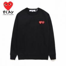 ★随時更新★ 2018年春夏新品 3色可選  コムデギャルソンジャケットパーカセーターコート 最高級