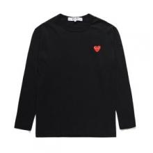 コムデギャルソン 長袖Tシャツ  超高機能 2018年春夏新品  定番モデル 3色可選