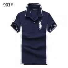 着心地満点 半袖Tシャツ 4色可選 2018新作新品 ナチュラル ポロ ラルフローレン Polo Ralph Lauren