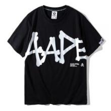 半袖Tシャツ 2018年春夏新品 ア ベイシング エイプ A BATHING APE 2色可選 最高に人気商品!
