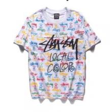 季節限定販売 2018爆買い新作登場 ステューシー STUSSY 半袖Tシャツ