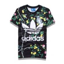 有名モデル愛用アイテム アディダス adidas 半袖Tシャツ 2018年最新人気
