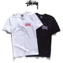 2色可選 ステューシー STUSSY 2018爆買い新作登場 半袖Tシャツ 最高に人気商品!