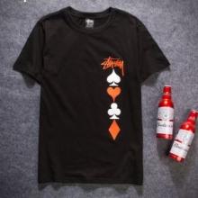 ステューシー STUSSY 2018年春夏新品 半袖Tシャツ 2色可選 半額以下SALE