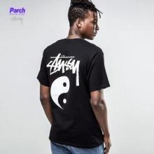 ステューシー STUSSY 高級感を演出する 半袖Tシャツ 2色可選 2018新作新品