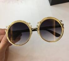 デザイン性抜群 サングラス 2018年春夏新品 5色可選 ドルチェ&ガッバーナ Dolce&Gabbana