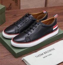 軽くて着心地がいい  トムブラウン3色可選 2018爆買い新作登場 スニーカー、靴