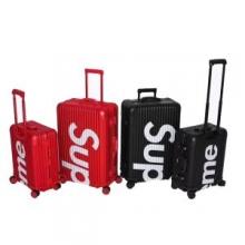 最高に人気商品! シュプリーム SUPREME 2018新作新品 2色可選 スーツケース