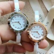 注目度アップ! ブルガリBVLGARI 2018爆買い新作登場 多色可選 女性用腕時計 無機質さが魅力