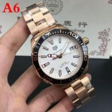 お洒落度をアップさせる男性用腕時計2018年秋冬新品 タグホイヤー TAG HEUER 多色選択可
