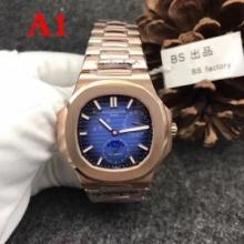 男性用腕時計 パテック フィリップ Patek Philippe  2018新作新品 多色可選 特に人気がある
