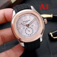 注目度アップ! 男性用腕時計 最高に人気商品! パテック フィリップ Patek Philippe  3色可選 秋冬大人気セール
