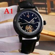 上品オトナ感 パテック フィリップ Patek Philippe 美品*稀少 男性用腕時計 多色可選 高級感を演出する