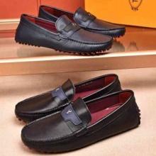 2色可選人気セール新作TOD'Sトッズ靴コピーお洒落レザースリッポンローファーメンズ革靴ビジネスシューズ