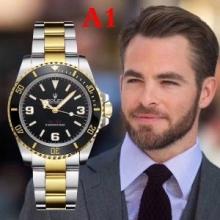 超人気高品質 ロレックス ROLEX 男性用腕時計
