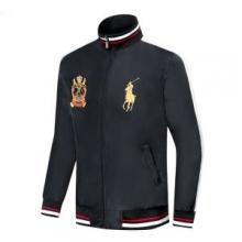 高級感を演出する ウインドブレーカー ポロラルフローレン Polo Ralph Lauren  3色可選 2018年最旬トレンド