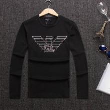 2018年最旬トレンド アルマーニ秋冬大人気セール ARMANI 3色可選 長袖/Tシャツ無機質さが魅力