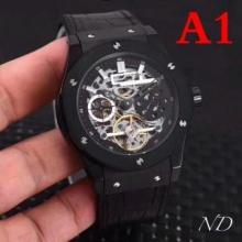 ウブロトレンド新作 HUBLOT 男性用腕時計 特に人気がある2018年最新人気 多色可選