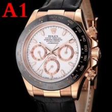 人気すぎて再入荷 2色可選 2018年最新人気 ロレックス ROLEX 男性用腕時計