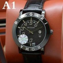超人気高品質 2色可選 冬季超人気アイテム ブルガリ BVLGARI 男性用腕時計 超激レア人気新作