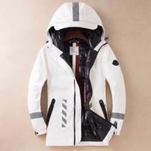 超人気高品質 Off-White オフホワイト 秋のお出かけに最適 2色可選 秋冬大人気セール