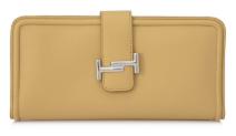 大人っぽかわいいトッズ 財布 レディース 新作 コピーTOD'S TT French WALLET 長財布おすすめ ブランド ウォレット 品質保証