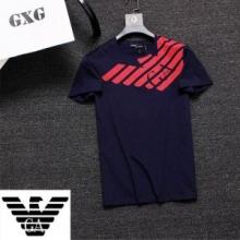 ブランド コピー ショップ_仨こそ活躍させたい!Emporio Armani アルマーニ tシャツ コピー おすすめ ブランド 半袖 新作 メンズ コットン サイズ 爽やか