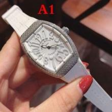 人気爆発中!フランクミュラー 時計 値段 安い コピー FRANCK MULLER コレクション新作 レディース ウォッチ 最上質