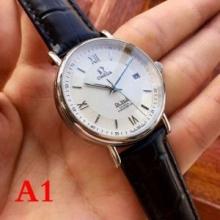 トレンド先取り!OMEGA SEA MASTER腕時計 コピー オメガ 時計 値段 最安値 ウォッチ メンズ 高級時計の最新作 レザー