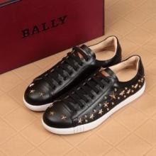 歩きやすさ抜群BALLY 2019春夏新作 ブランド スニーカー コピー バリー 靴 評価いい スタッズシューズ エレガント 上品