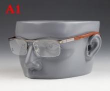あえて透かすスタイル  カルティエ CARTIER  眼鏡/メガネ  18/19AW新作   多色可選